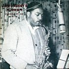 JAMES MOODY J. Moody's Moods album cover