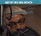 JAMES MOODY James Moody album cover
