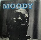 JAMES MOODY Moody album cover
