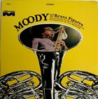 JAMES MOODY Moody and the Brass Figures album cover