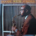 JAMES MOODY Moody With Strings album cover