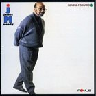 JAMES MOODY Moving Forward album cover