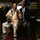 JAMES MOODY Our Delight album cover