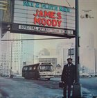 JAMES MOODY Sax & Flute Man (aka The World Is A Ghetto) album cover