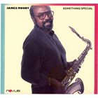 JAMES MOODY Something Special album cover