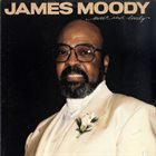 JAMES MOODY Sweet and Lovely album cover