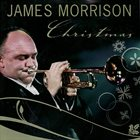 JAMES MORRISON Christmas album cover