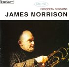 JAMES MORRISON European Sessions album cover