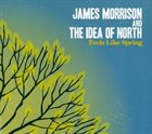 JAMES MORRISON Feels Like Spring album cover