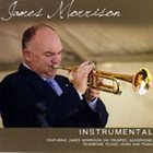 JAMES MORRISON Instrumental album cover