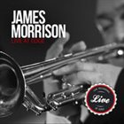 JAMES MORRISON Live at Edge album cover