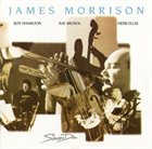 JAMES MORRISON Snappy Doo album cover