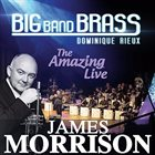 JAMES MORRISON The Amazing Live album cover