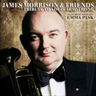 JAMES MORRISON Tribute to Louis Armstrong album cover