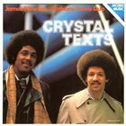 JAMES NEWTON James Newton/Anthony Davis Duo : Crystal Texts album cover