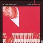 JAMES TAYLOR QUARTET A Taste Of Cherry album cover