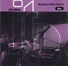 JAMES TAYLOR QUARTET Absolute - J.T.Q. Live album cover