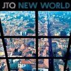 JAMES TAYLOR QUARTET New World album cover