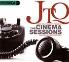 JAMES TAYLOR QUARTET The Cinema Sessions album cover
