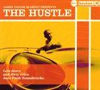 JAMES TAYLOR QUARTET The Hustle album cover
