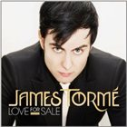 JAMES TORME Love for Sale album cover