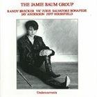 JAMIE BAUM Undercurrents album cover