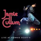 JAMIE CULLUM Live at Ronnie Scott's album cover