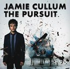 JAMIE CULLUM The Pursuit album cover