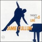 JAMIE CULLUM Twenty Zero Five Live album cover