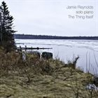 JAMIE REYNOLDS The Thing Itself album cover