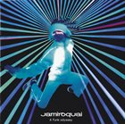 JAMIROQUAI A Funk Odyssey Album Cover