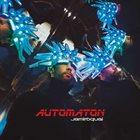 JAMIROQUAI Automaton album cover