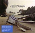 JAMIROQUAI High Times: Singles 1992-2006 album cover