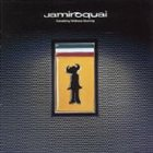 JAMIROQUAI Travelling Without Moving Album Cover