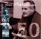 JAN AKKERMAN 50 album cover