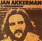 JAN AKKERMAN A Phenomenon album cover