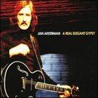 JAN AKKERMAN A Real Elegant Gypsy album cover