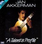 JAN AKKERMAN A Talent's Profile album cover