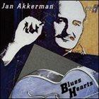 JAN AKKERMAN Blues Hearts album cover