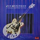 JAN AKKERMAN It Could Happen To You album cover