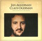 JAN AKKERMAN Jan Akkerman & Claus Ogerman : Aranjuez album cover