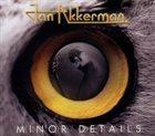 JAN AKKERMAN Minor Details album cover