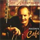 JAN AKKERMAN Puccini's Cafe album cover
