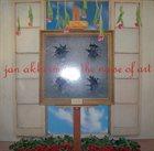 JAN AKKERMAN The Noise Of Art album cover