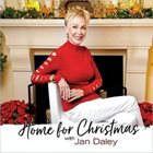 JAN DALEY Home For Christmas With Jan Daley album cover