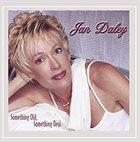 JAN DALEY Something Old, Something New album cover