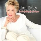 JAN DALEY There's Nothing Like Christmas album cover