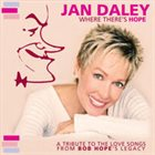 JAN DALEY Where There's Hope album cover