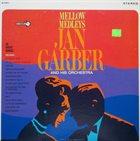 JAN GARBER Mellow Medleys album cover