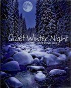 JAN GUNNAR HOFF Quiet Winter Night album cover